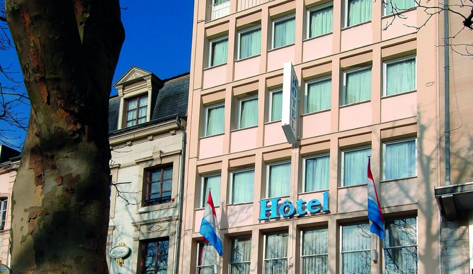 Hotel Français in Luxembourg City