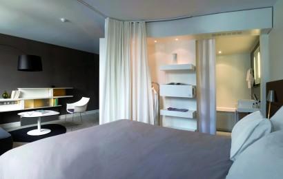 suite novotel lux