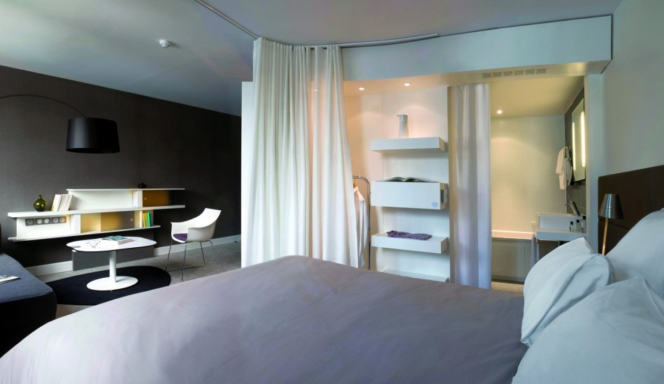 Suite Novotel Luxembourg