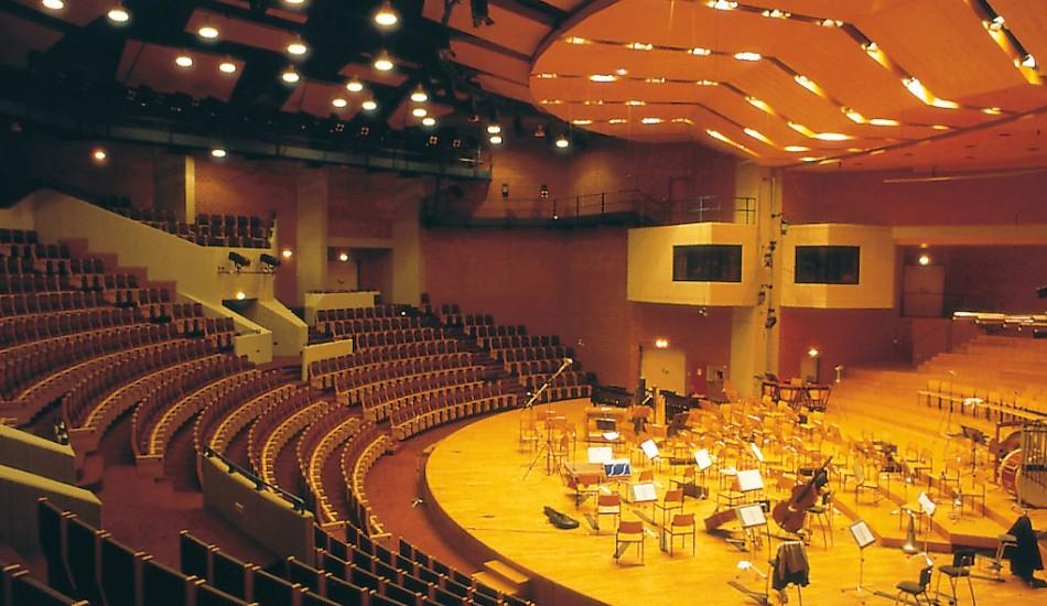 Conservatoire de Musique Luxembourg-Ville