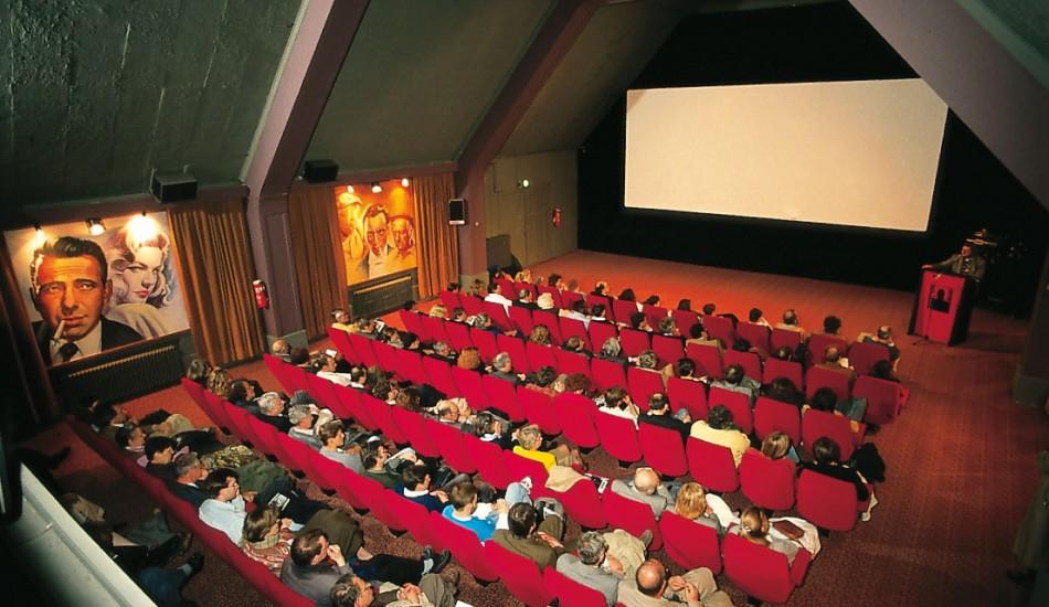 Cinémathèque/Film Library