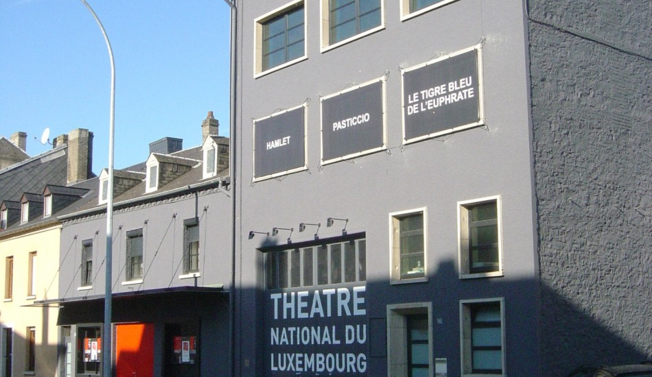 Théâtre National du Luxembourg