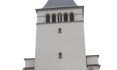 garerkierch
