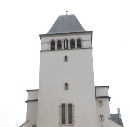 Sacré Coeur Church