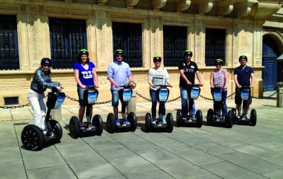 segway jour luxembourg