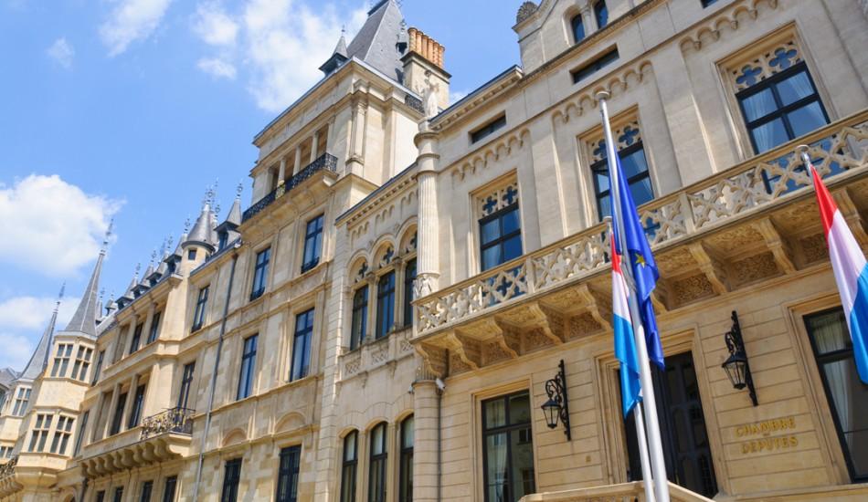 Chambre des Députés Luxembourg-Ville