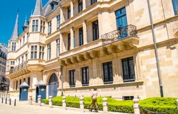 palais grand ducal8