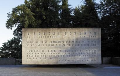 schuman monument 04