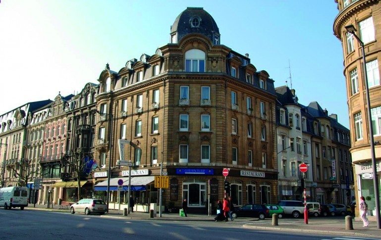 Hotel Central Molitor