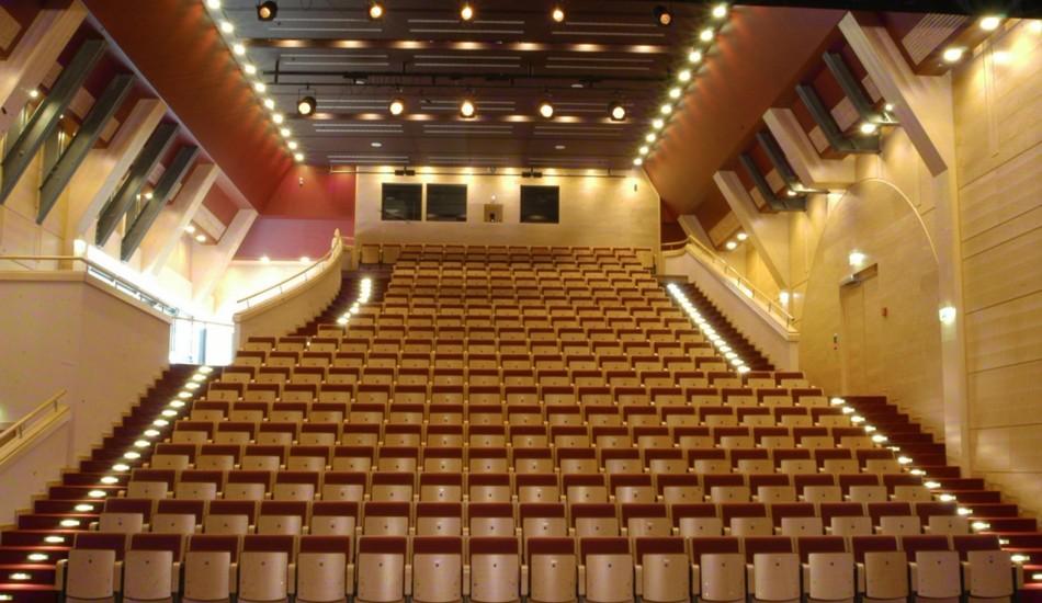 Neimënster - Centre Culturel de Rencontre