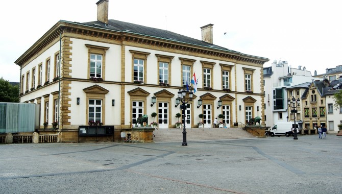 town hall2