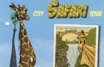 city safari tour