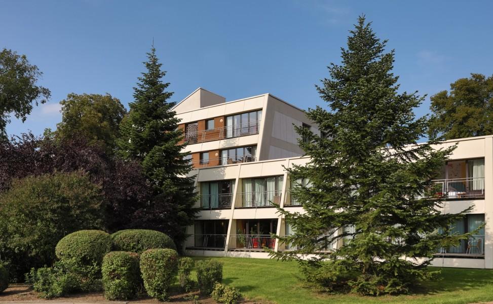 Empire Hotel Luxembourg City