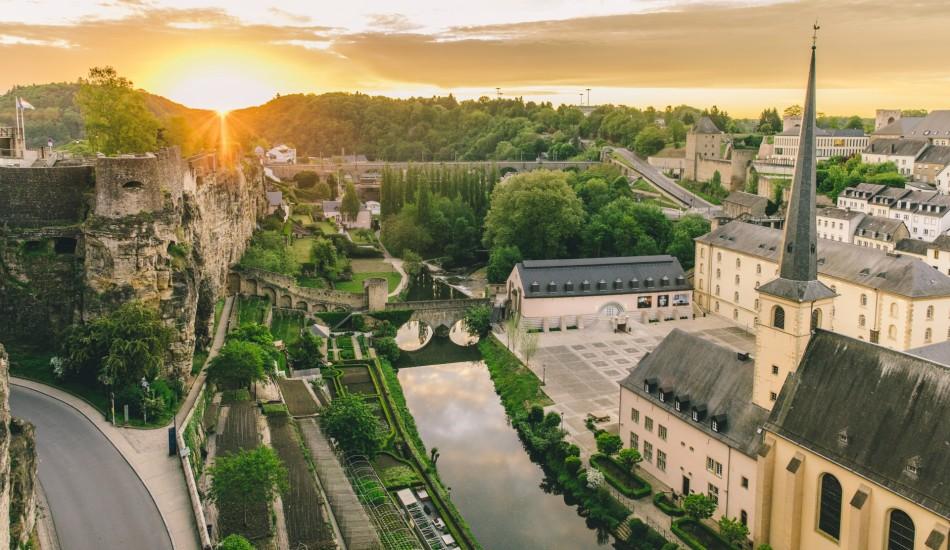 Circuit Wenzel : Tours réguliers - 2018