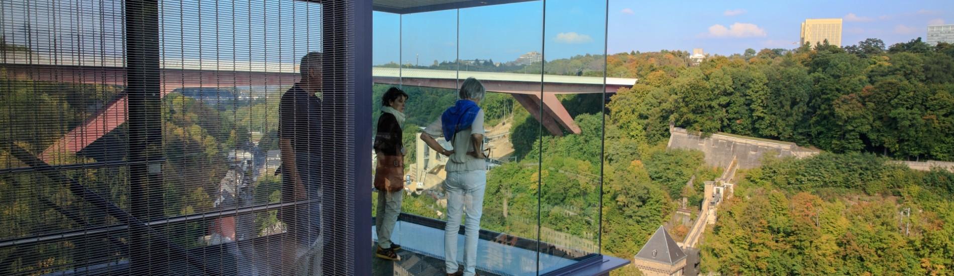 Top City Views