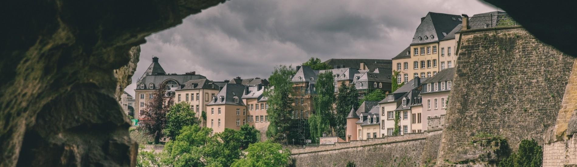 Luxembourg – Découvrez les différentes facettes de la ville