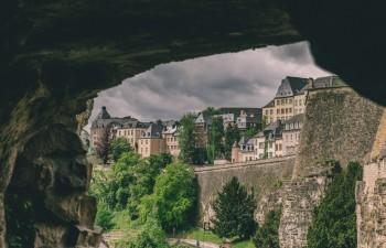 luxembourg casemates
